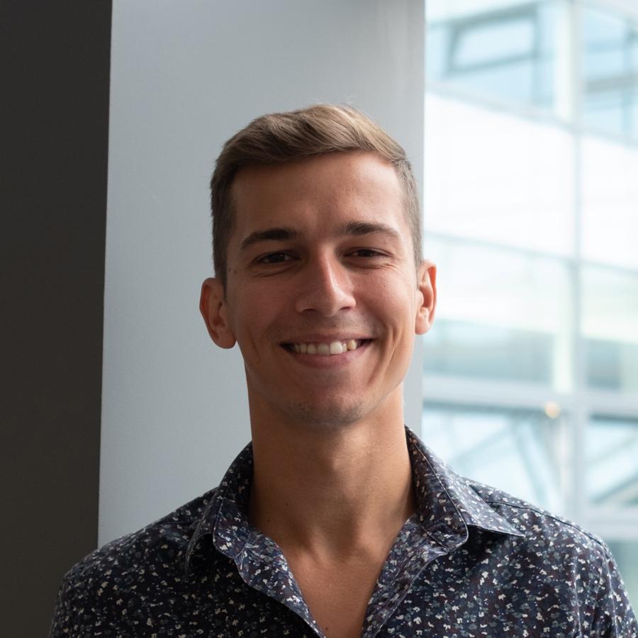 Kaspars Magaznieks - Fraud Manager at Sun Finance