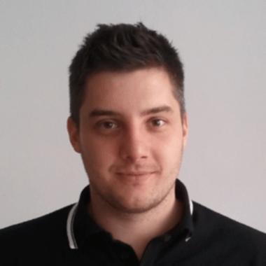 Gergely Kálmán CEO, Buffered