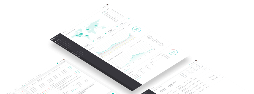 Fraud prevention API user interface