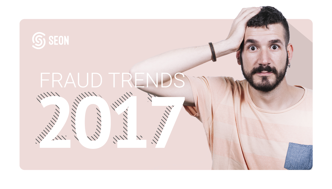 fraud trends 2017