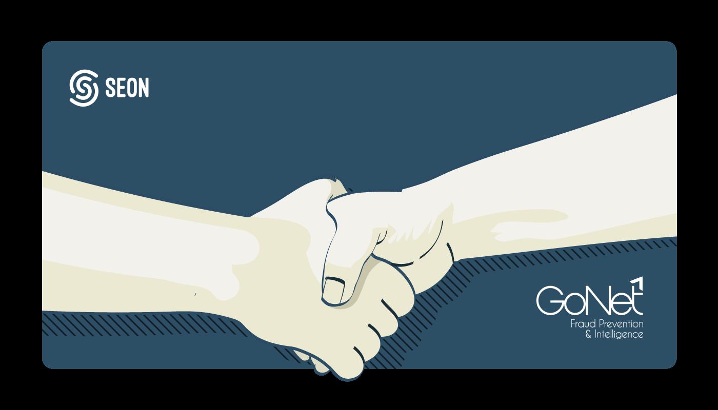 Partnership with gonetfpi