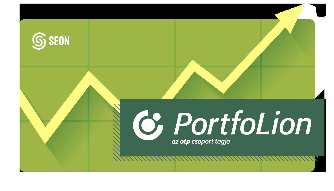 Portfolion by OTP bank