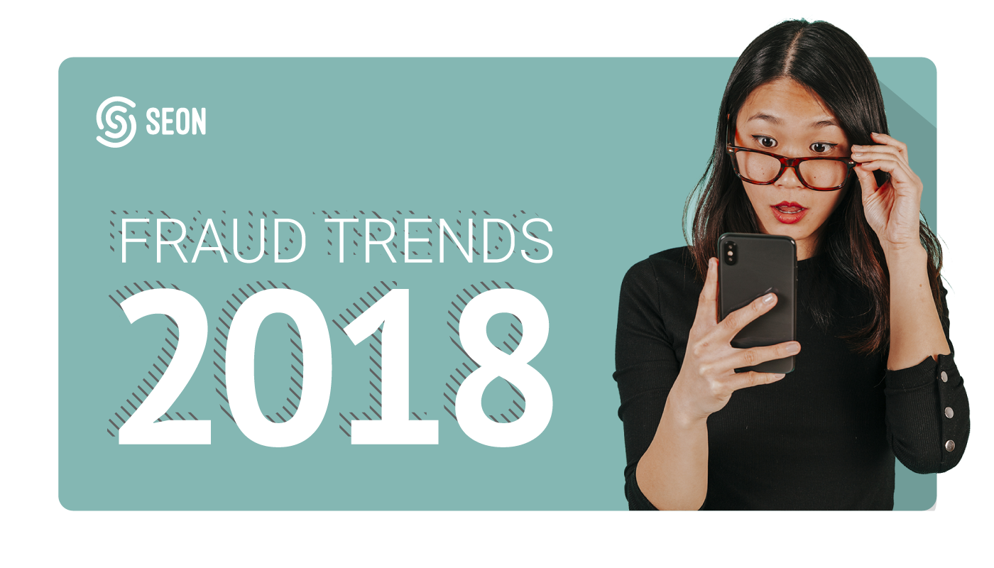 fraud trends 2018
