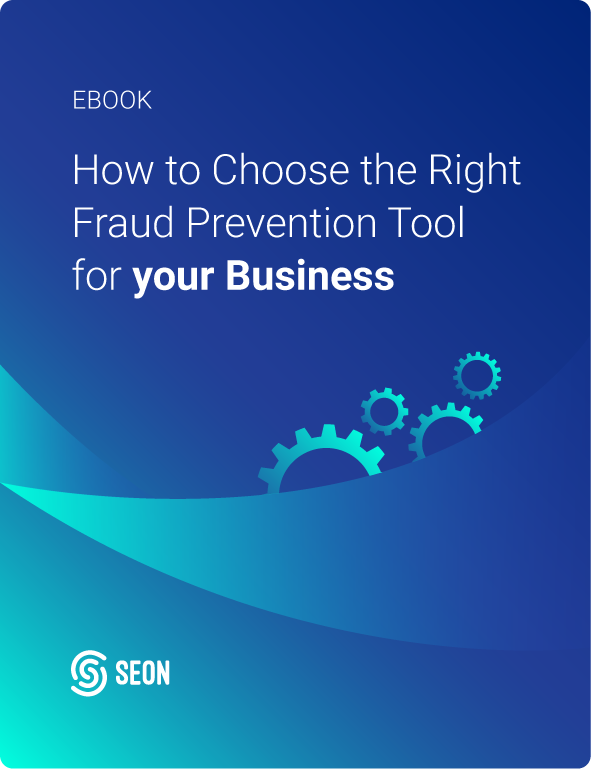 How to choose the right fraud prevention tool cover