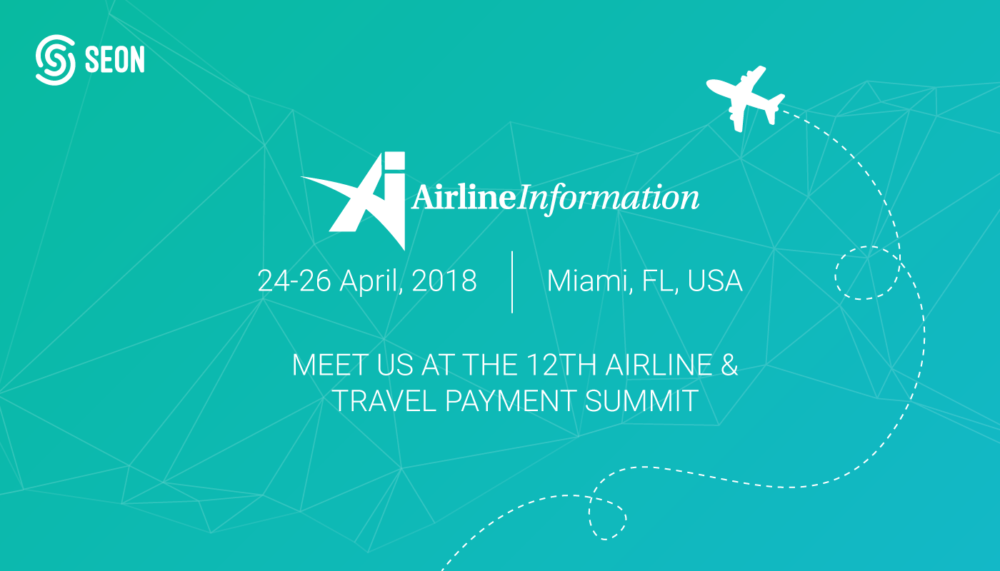 Airline & Travel Payment Summit