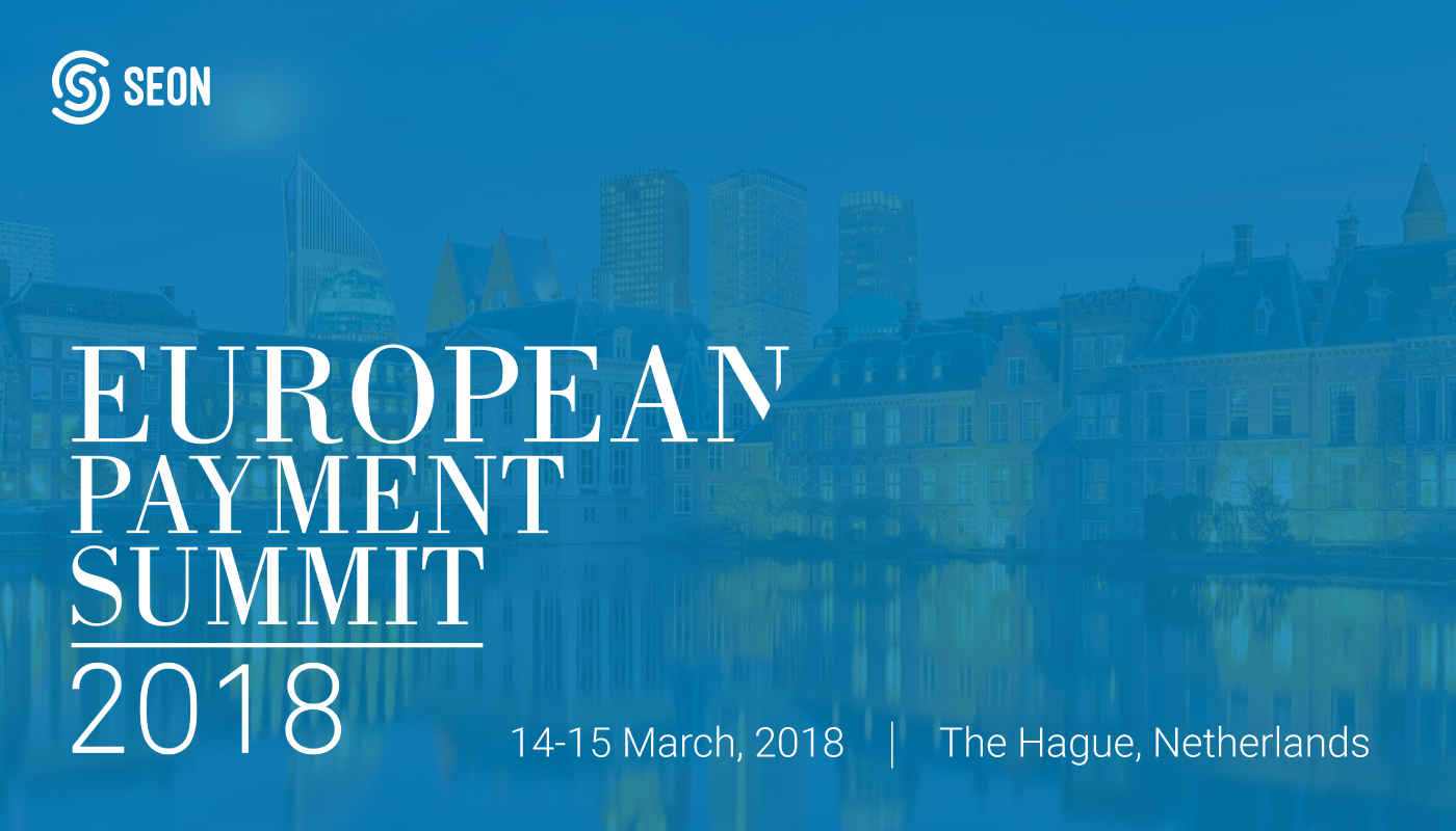 European Payment summit 2018
