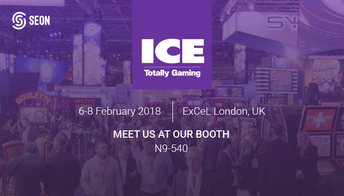 ICE totally gaming conference