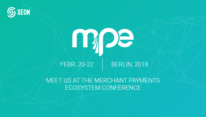 Merchant payments Ecosystem Conference