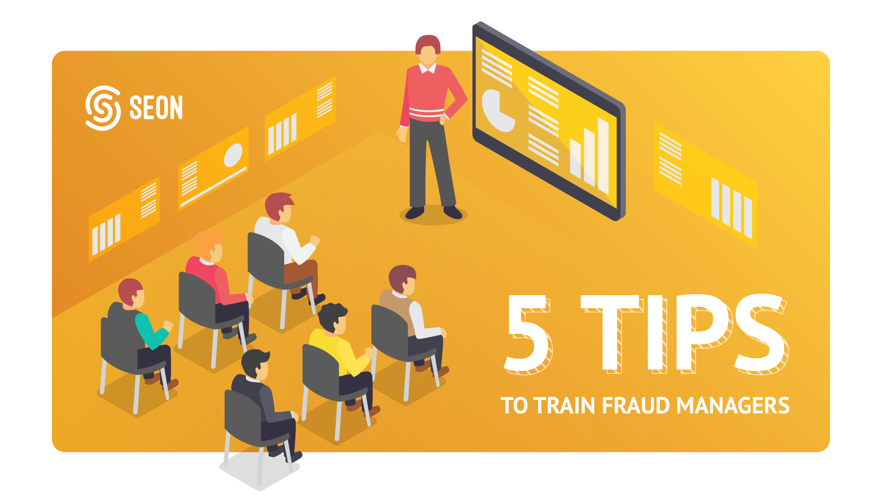 5 tips to train fraud managers