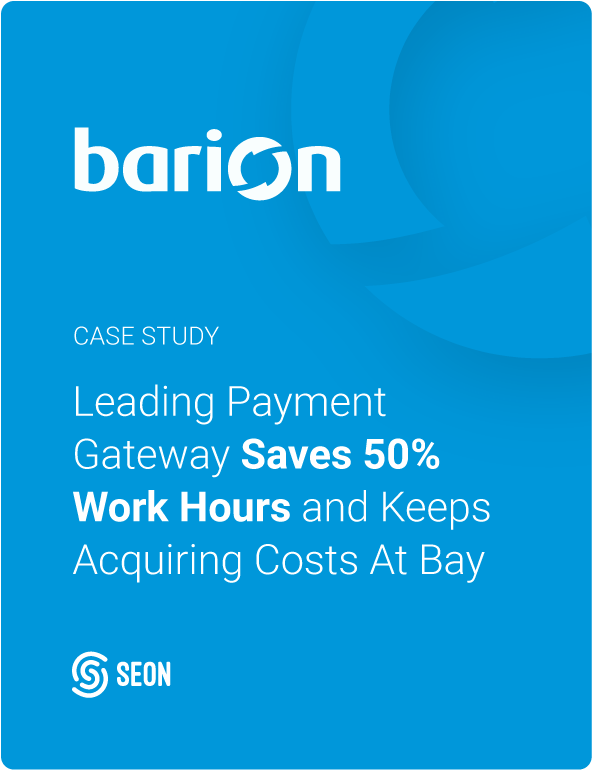 Barion – Leading Payment Gateway Saves 50% Work Hours and Keeps Acquiring Costs At Bay
