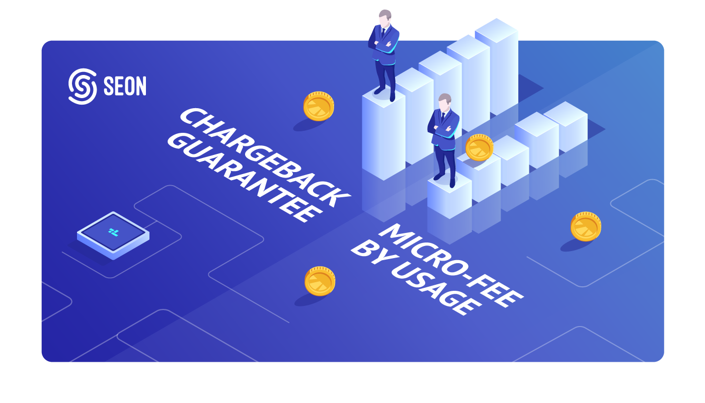 Comparing micro fee and chargeback guarantee pricing models