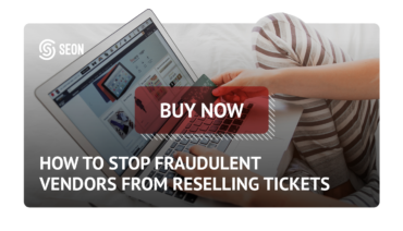 A Deeper Look at Travel Fraud- Preventing Fraudulent Ticket Reselling