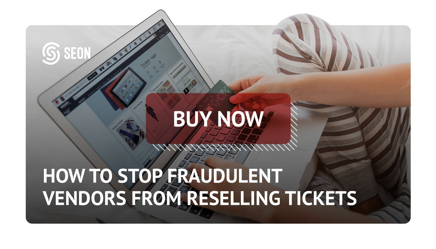 preventing fraudulent ticket reselling