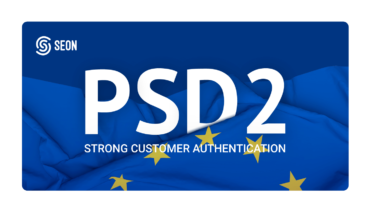 PSD2 – How SEON's Fraud Prevention Tool Meets SCA Requirements