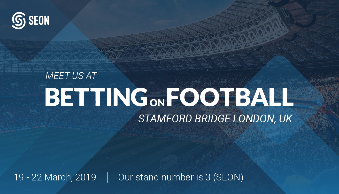 Betting on Football - 2019