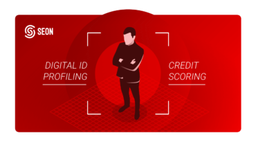 Digital ID Profiling and The Future of Credit Scoring