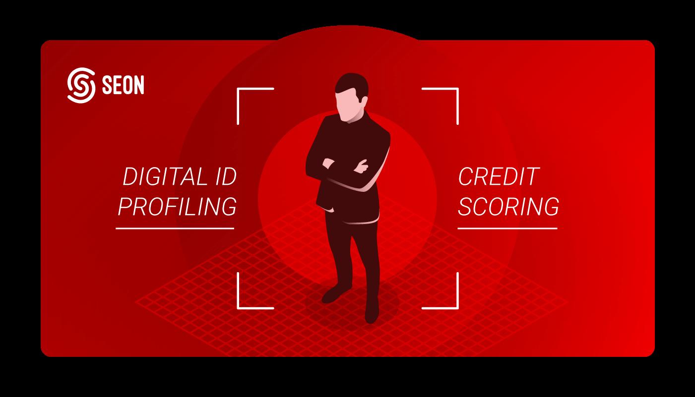 digital id used for credit scoring