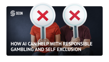 Using AI to Promote Responsible Online Gambling and Self Exclusion