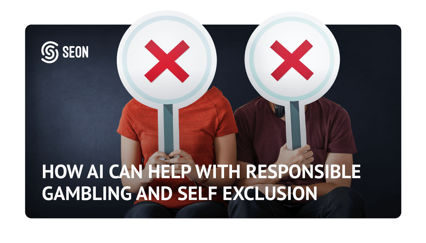 self-exclusion programs for gambling