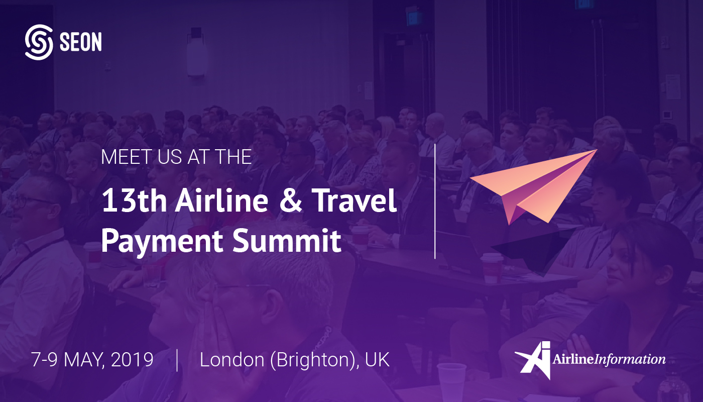 Airline &Travel Payment Summit - 2019