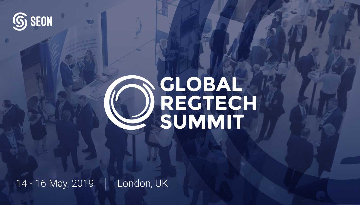 Global RegTech Summit - 2019