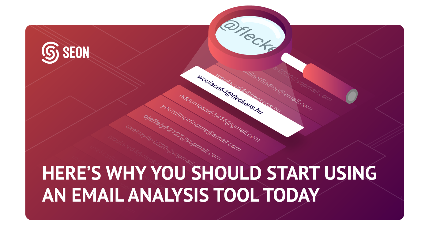 email analysis tool