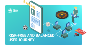 Gambling Operators: Here's What a Risk-Free and Balanced User Journey Looks Like