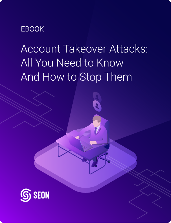 Account Takeover Attacks: All You Need to Know And How to Stop Them