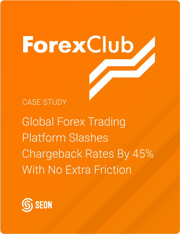 Global Forex Trading Platform Slashes Chargeback Rates By 45% With No Extra Friction