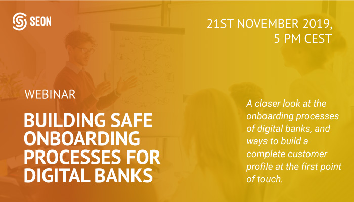 building safe onboarding processes for digital banks