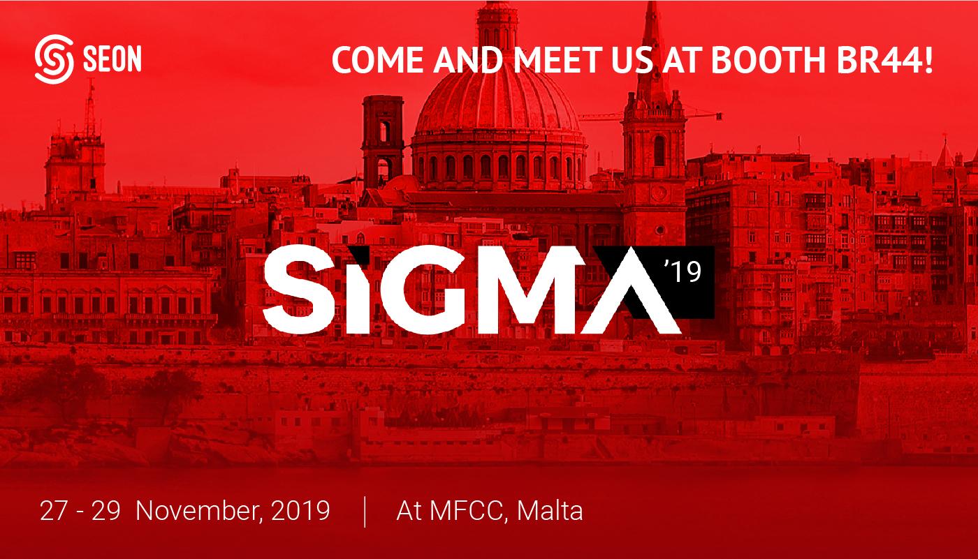 Sigma 2019 cover