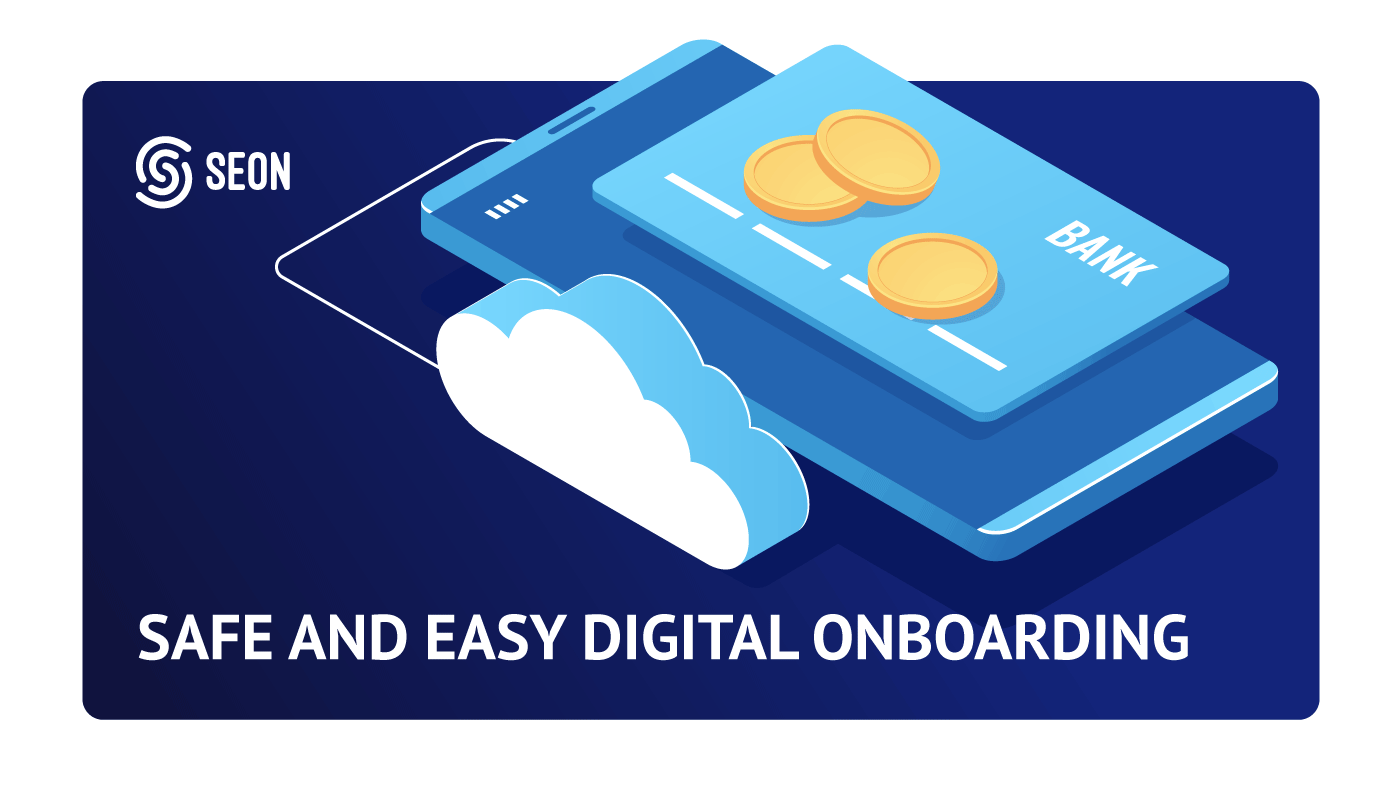 Safe and easy digital oboarding process