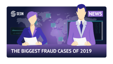 When Fraud Made the News: The Biggest Fraud Cases of 2019