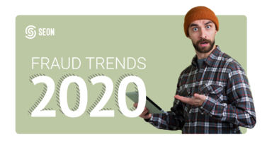 The Top 5 Fraud Trends for 2020
