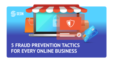 5 Fraud Prevention Tactics Every Online Business Can (And Should) Implement Today