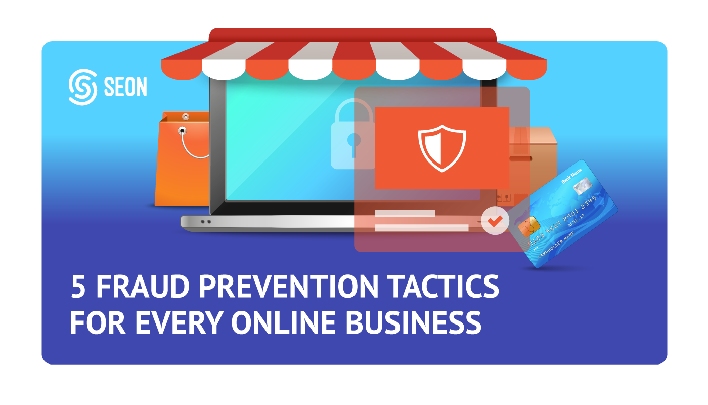 fraud prevention tactics for online businesses