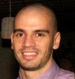 Daniel Saliba, Head of Compliance at Max Entertainment