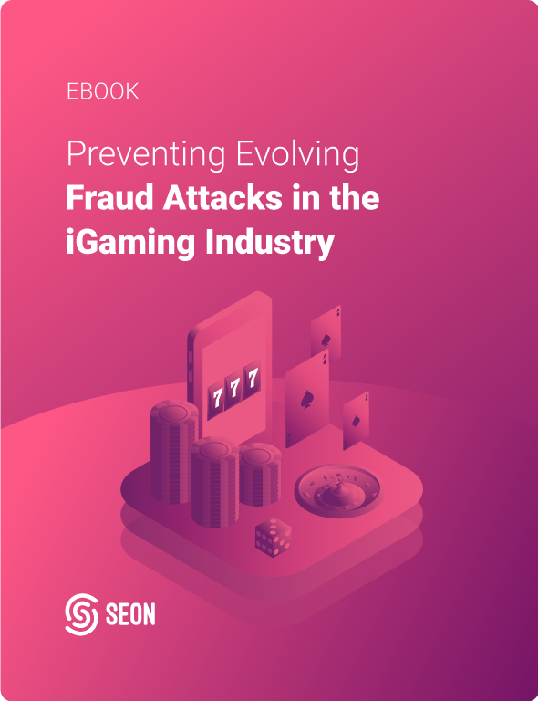 Preventing Evolving Fraud Attacks in the iGaming Industry