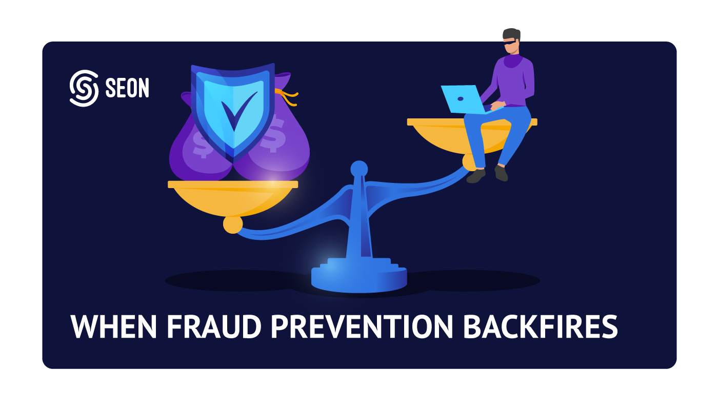 fraud prevention system cover