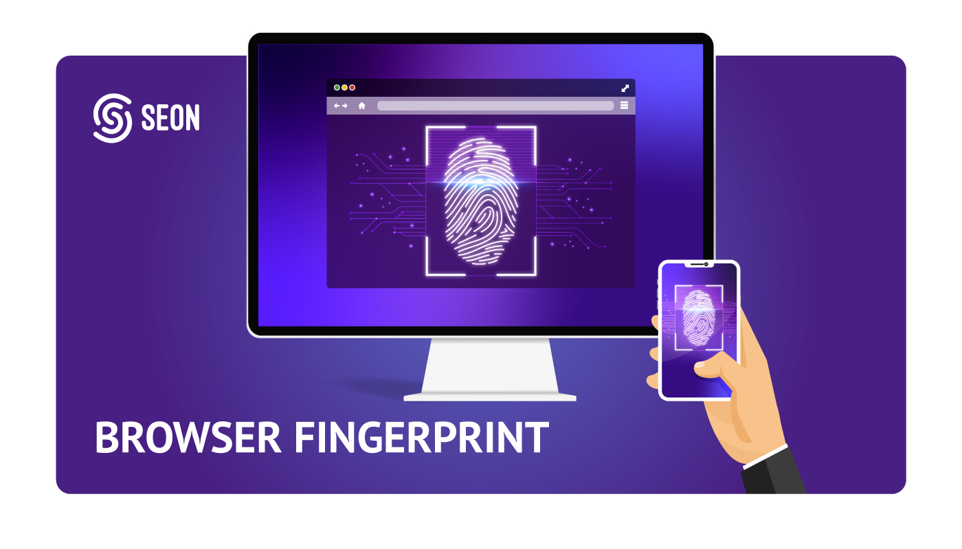 Browser Fingerprinting COVER