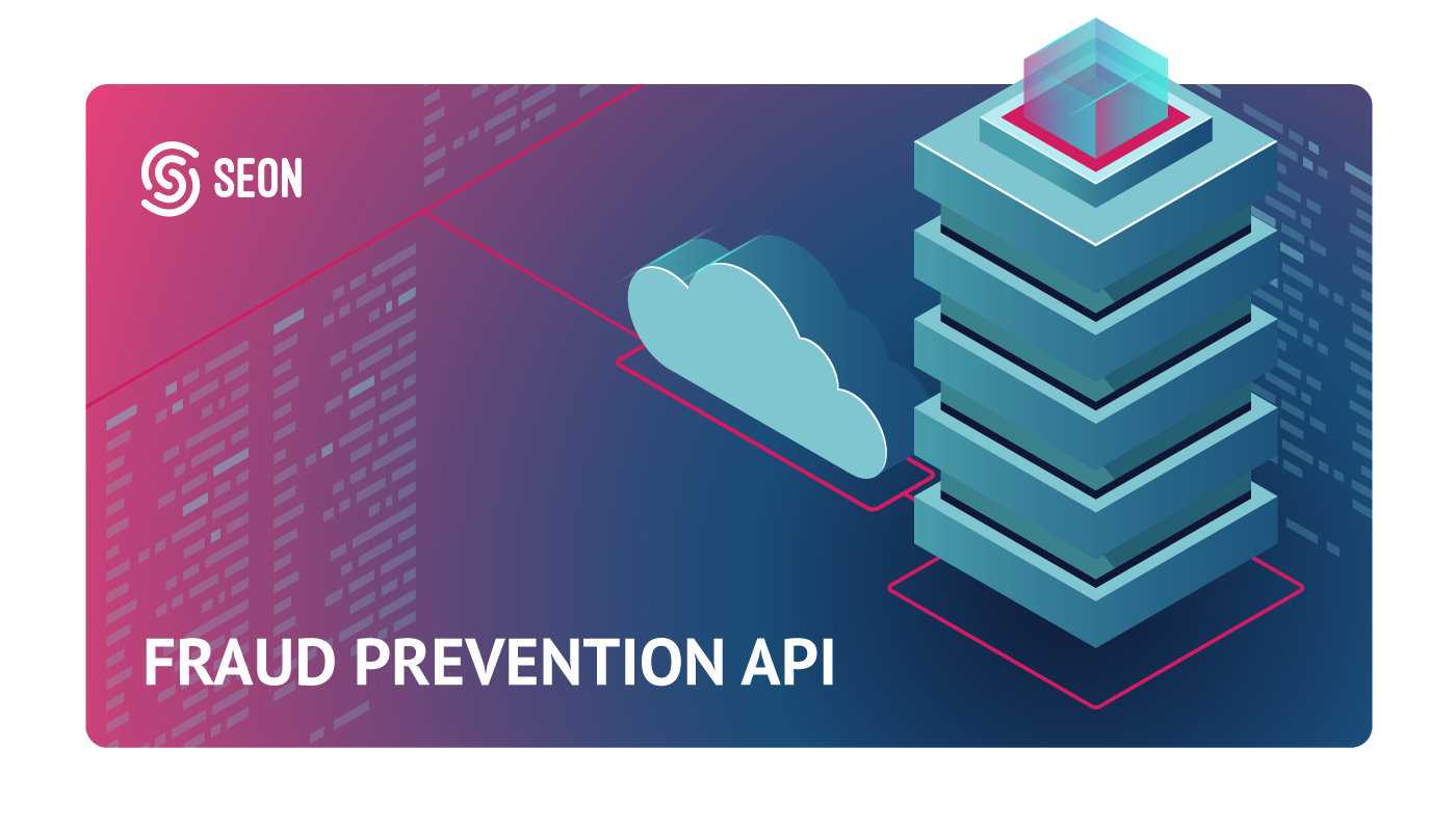 Fraud Prevention API cover