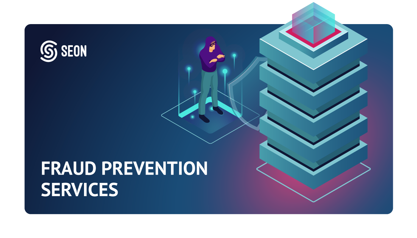 Fraud Prevention Services Cover