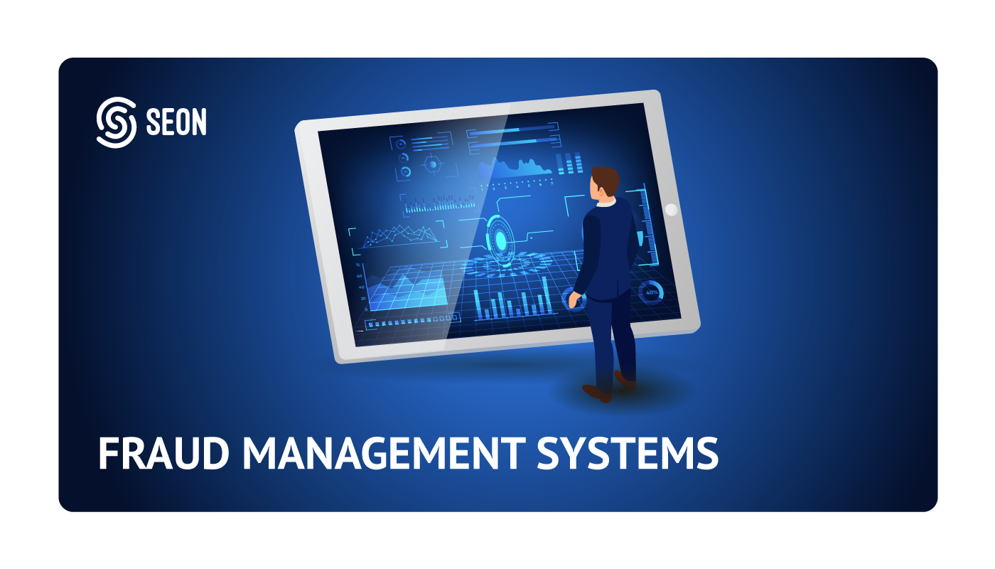fraud management system cover