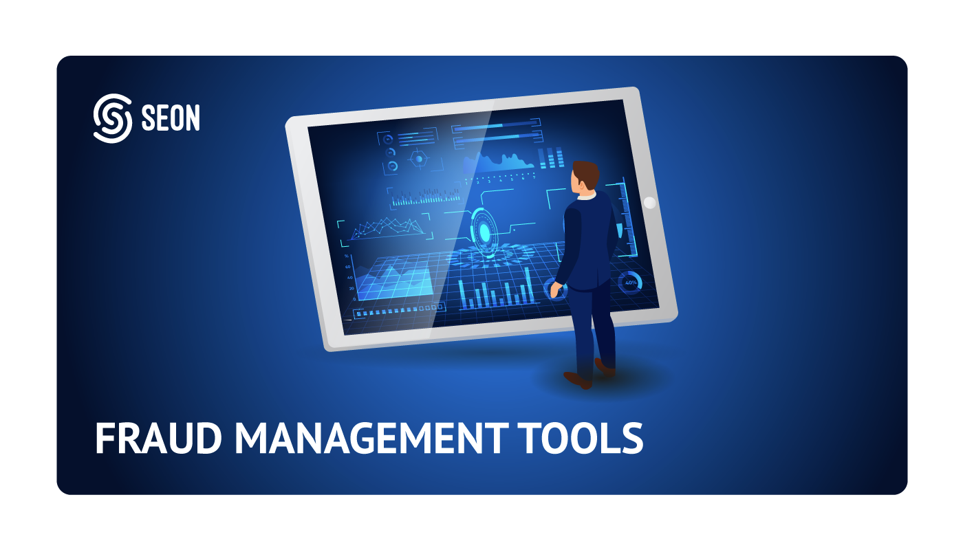 fraud management tools cover