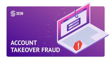 Account Takeover Fraud – How to Stop It Before It Hurts Your Business and Users