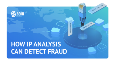 How IP Analysis Can Detect Fraud and High Risk Users