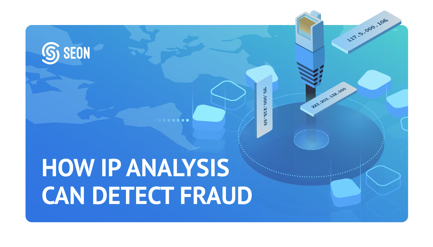 IP Analysis cover