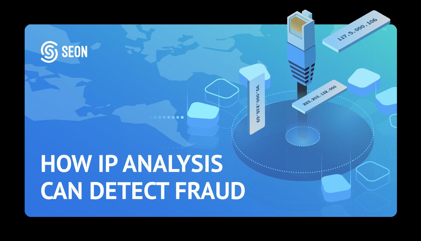 IP Analysis cover