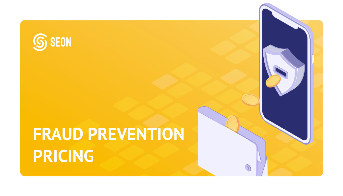 Fraud Prevention Pricing