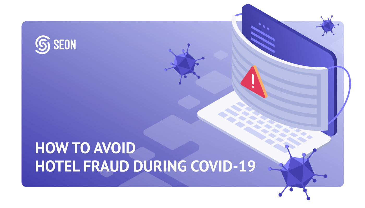 how to avoid fraud during covid-19